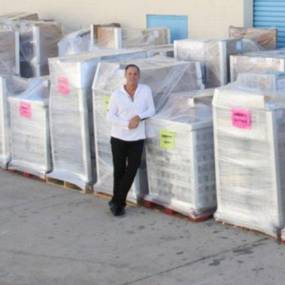 Ready America, Inc. Awarded FEMA Contract for AquaLiterz Emergency Drinking Water