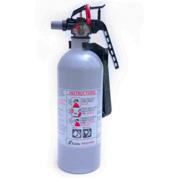 Kidde Automobile Fire Extinguisher
