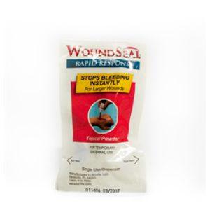 Rapid Response Wound Seal