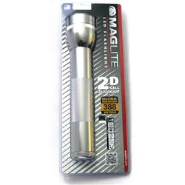 "MagLight 2 ""D"" Batteries LED"