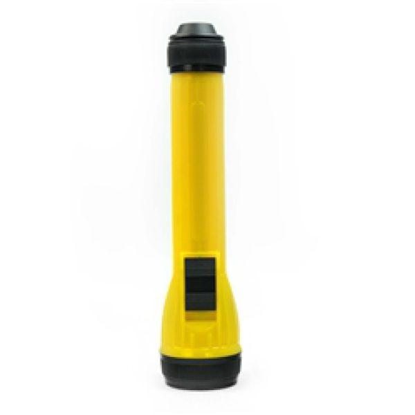 """""""AA"""" Flashlight – Yellow"""