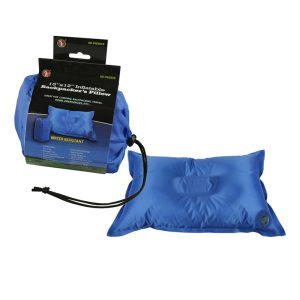 Self Inflatable Pillow