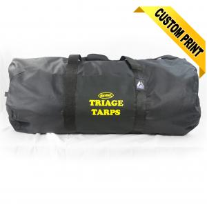 Triage Tarp Carry Bag