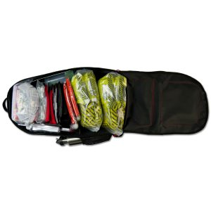 2 Person Shelter in Place Kit (12 Day Backpack)