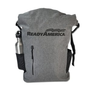 2 Person Deluxe Hurricane Kit (3 Day Dry-Pack)