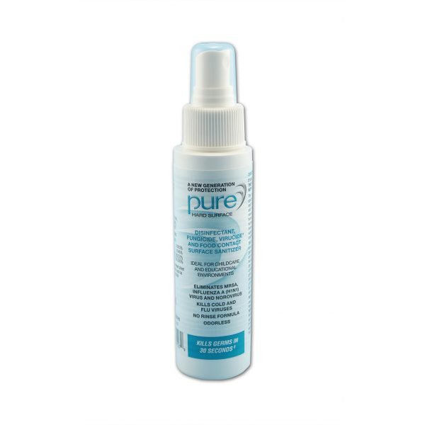 Pure Surface Disinfectant, 3oz