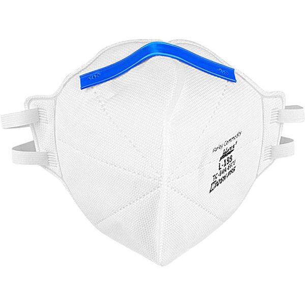 NIOSH N-95 Dust Mask