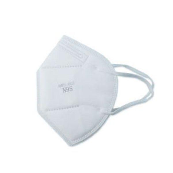 N-95 Ear loop Face Mask