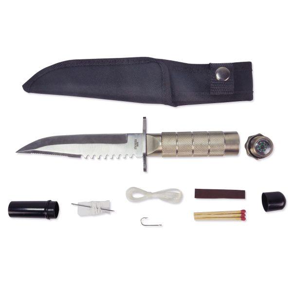 Elite Survival Knife