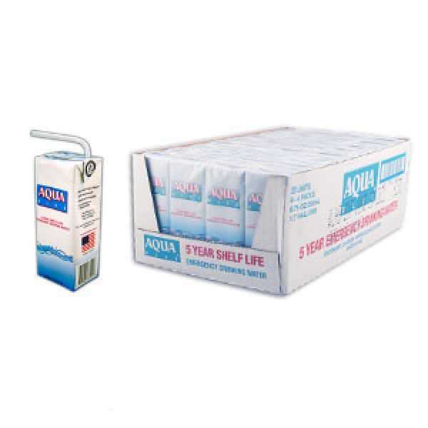 Aqua Blox 200 mL – 5-Year Shelf-Life