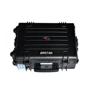 Airstar Sirocco LED 120W Pro-Pack