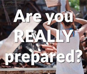 Community Preparedness Program
