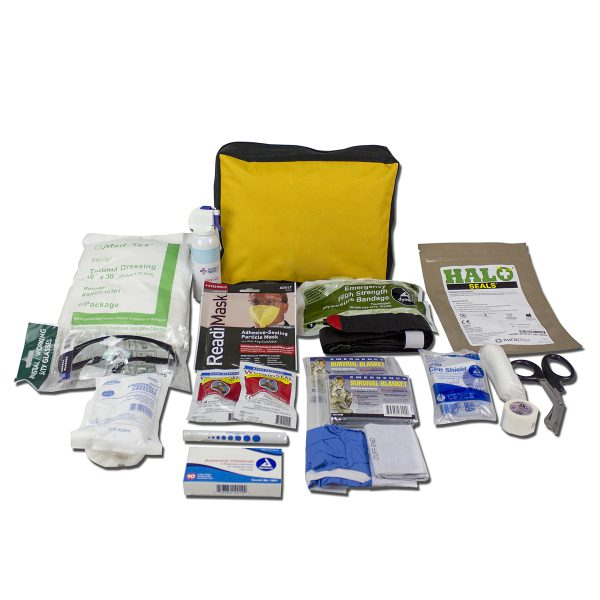 Bleed Control Trauma Response Kit