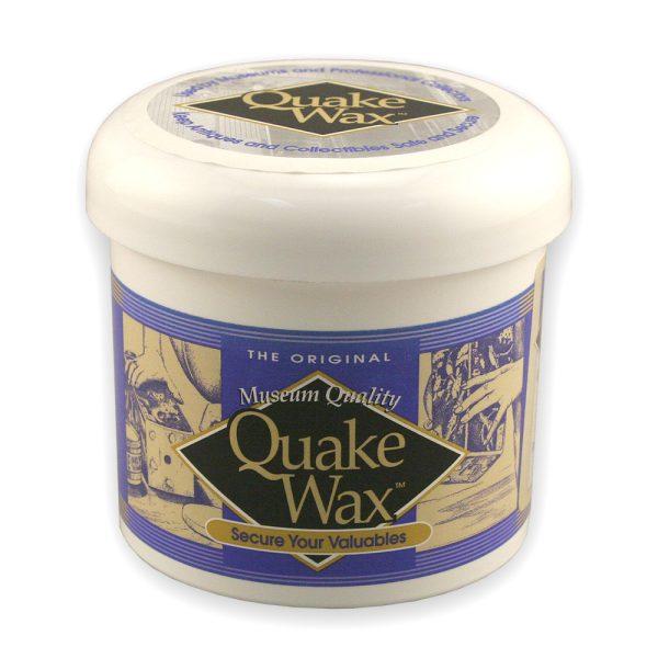 QuakeWax Original Formula, 7oz