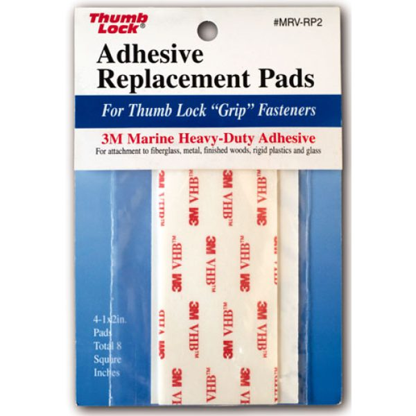 Adhesive Replacement Pad