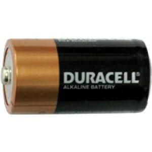 Duracell Batteries, D Cell