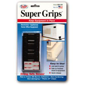 Super TV Grips, (for 13″ TV w/ VCR)