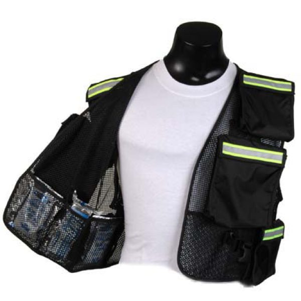 SURVIVE-ALL Vest III™  Special Edition, Food and Water Only