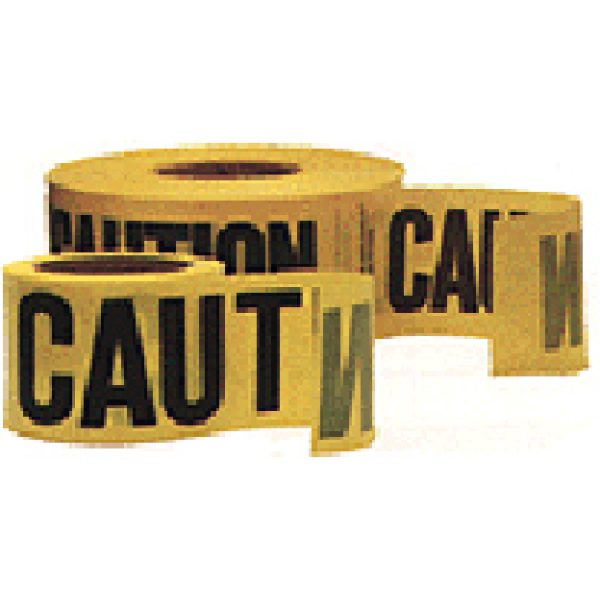 300′ Caution Tape