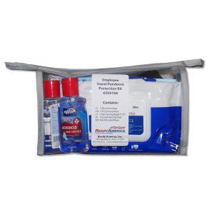 Travel Pandemic Kit