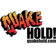 QuakeHOLD!