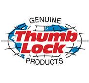 Thumb Lock Fasteners